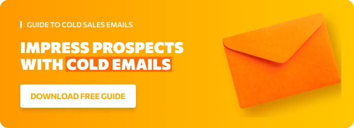 Guide to Cold Sales Emails