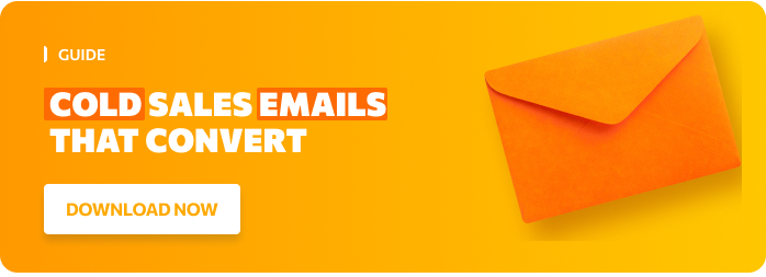 Write cold emails that convert. Guide.