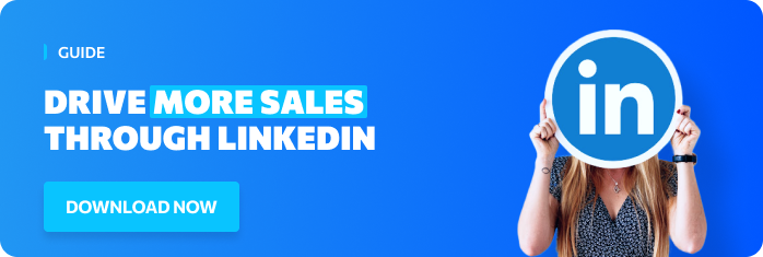 A Complete Guide on Linkedin For Sales