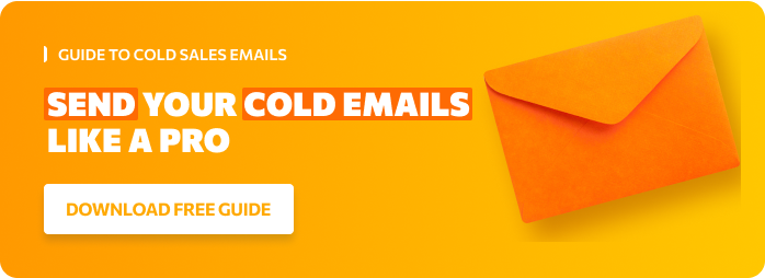 Send Cold Emails Like a Pro