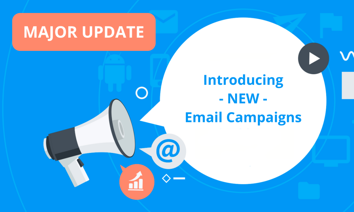 What's New in NetHunt CRM: Email Campaigns Overhaul and Improvements