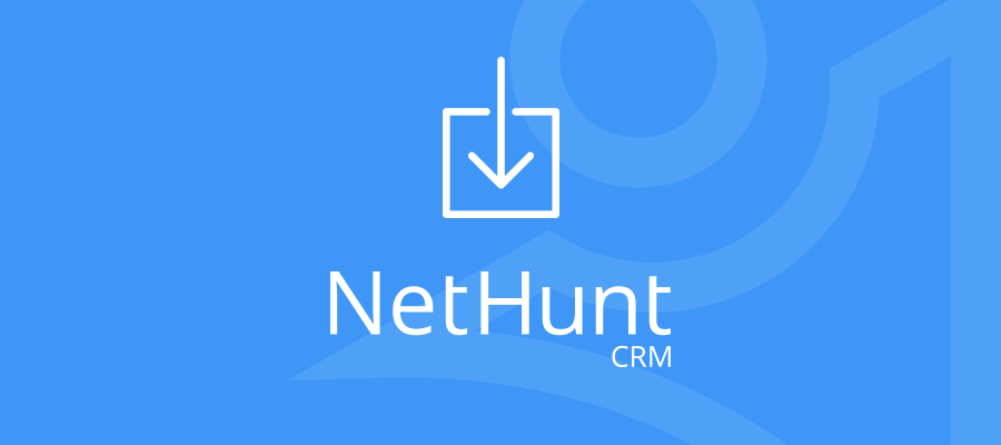 Data Exporting in NetHunt CRM