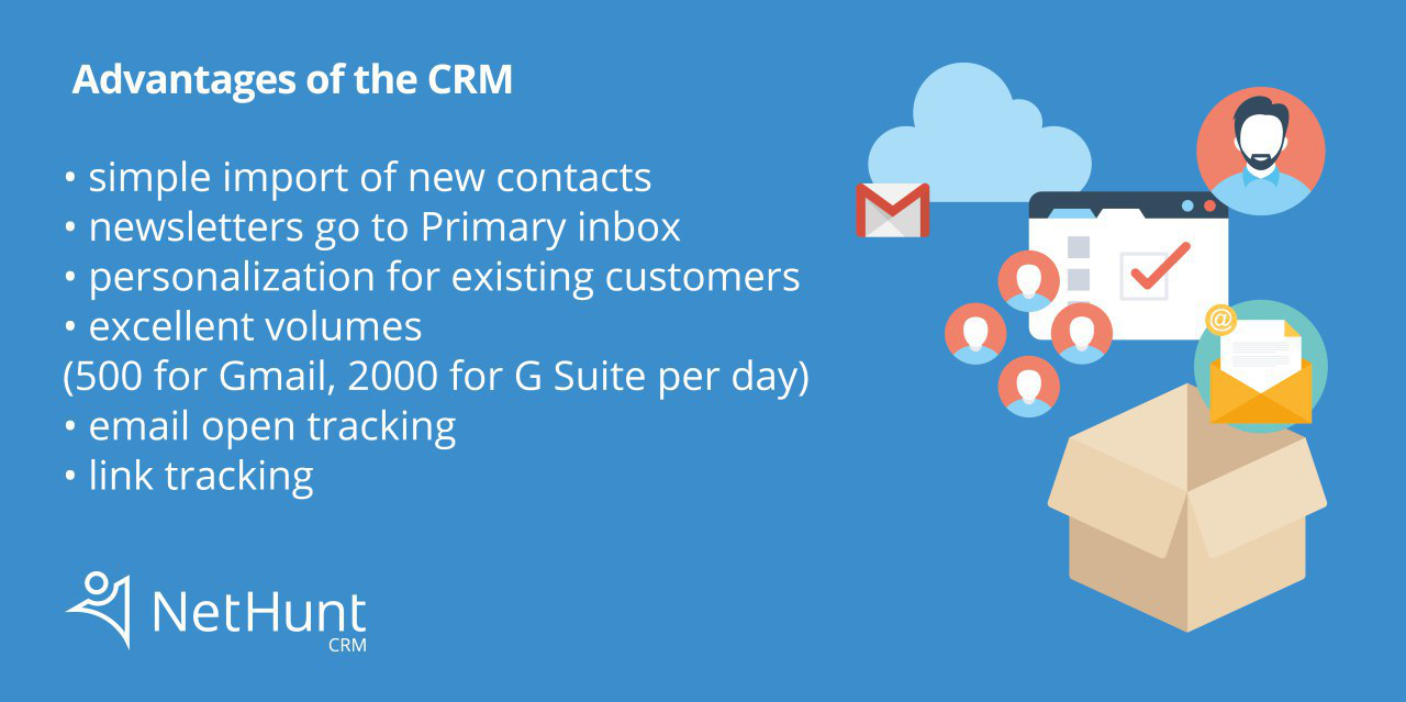 10 Best Practices for Outstanding Email Marketing Results | NetHunt CRM