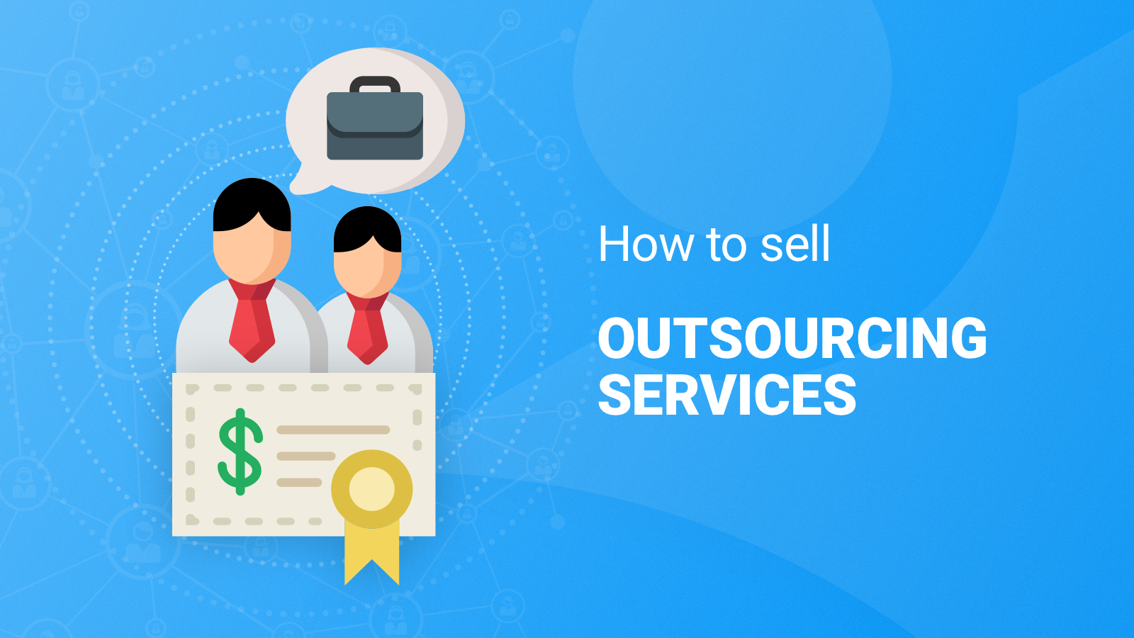 Forum on this topic: How to Sell IT Services, how-to-sell-it-services/