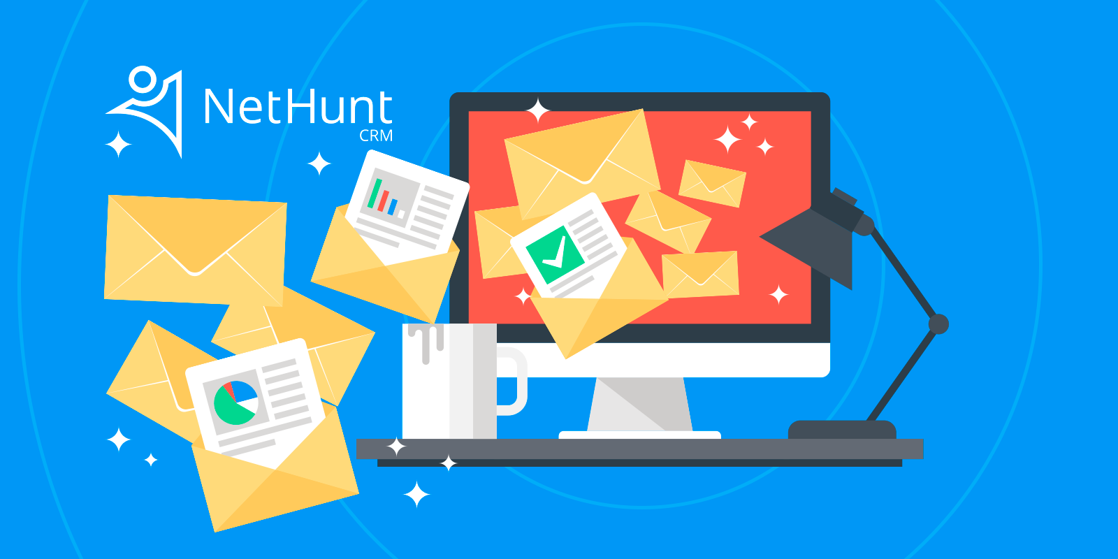 How To Use Personalized Mass Mailing In Nethunt Crm Nethunt Crm