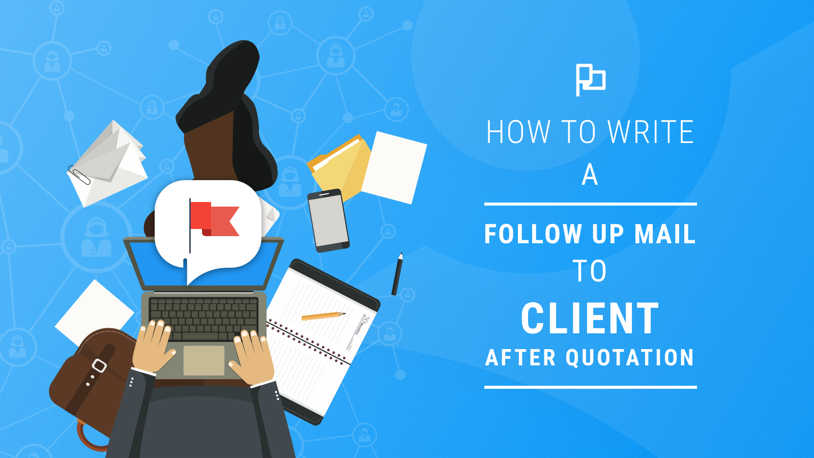 How to write a follow up email to client after quotation nethunt crm follow up emait after quotation spiritdancerdesigns Images