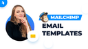 How to Build Email Templates in Mailchimp screen